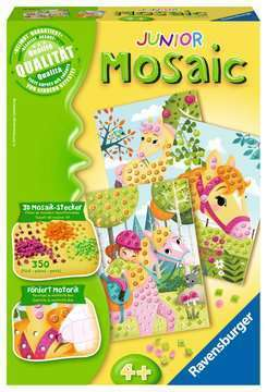 Ravensburger 18341 - Mosaic Junior